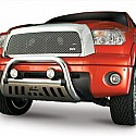 Westin Toyota Tundra 3 Ultimate Bull Bar Stainless Steel