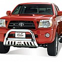 Westin Toyota Tacoma Ultimate Stainless Steel Bull Bar