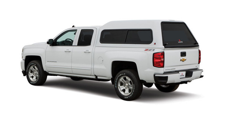 Leer Truck Caps Al Rons Al Ron S Your South Jersey