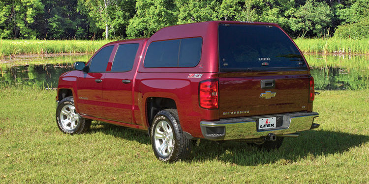 Leer Truck Caps : Al-Rons : Al-Ron's, your South Jersey source for