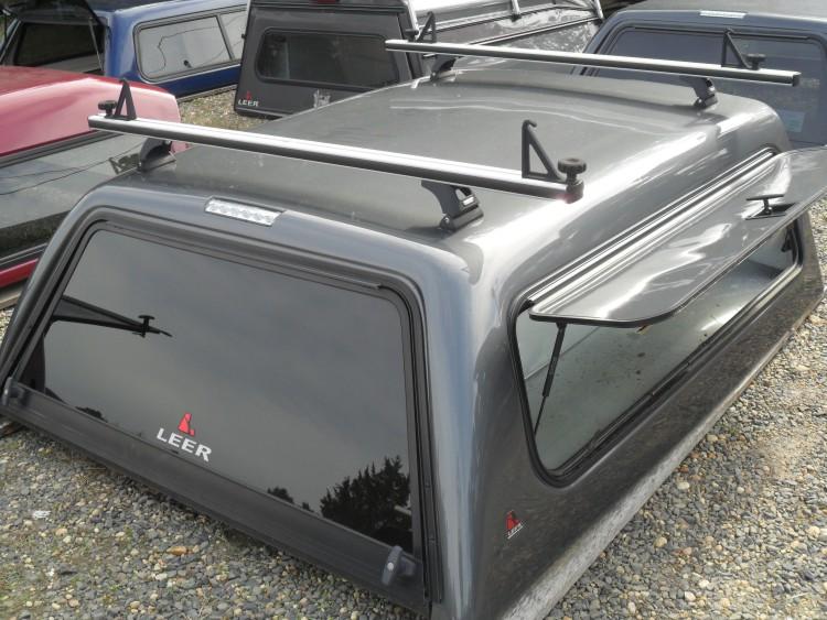 Leer 100 Rcc Contractor Cap 6 Bed F 250 F 350 97 2011