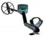 E-TRAC Metal Detector  -  Cat No: E-TRAC  -  Click To Order  -  ID: 221