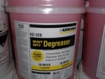 View / Order - KD 320 Heavy Duty Degreaser-Cleaner  - ID: 179