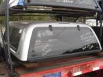 Leer 100 XR chevy 5.5 CREW CAB ONLY bed 07-2011  -  Cat No: 805  -  Click To Order  -  ID: 40