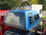 Leer 122 Chevy S 10 6 bed  99-current   -  Cat No: 2001  -  Click To Order  -  ID: 116