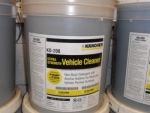KD 120 Chlorinated cleaner for kitchens ext.   -  Cat No: 120  -  Click To Order  -  ID: 175