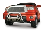 Westin Toyota Tundra 3 Ultimate Bull Bar Stainless Steel  -  Cat No:   -  Click To Order  -  ID: 201