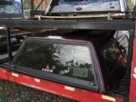 Leer 180 F 150 Ford long bed  2009 2011  -  Cat No: 1466  -  Click To Order  -  ID: 102