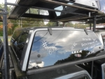View / Order - Leer 100 XL Dodge dakota short bed ext cab only  2005-2011  - ID: 42